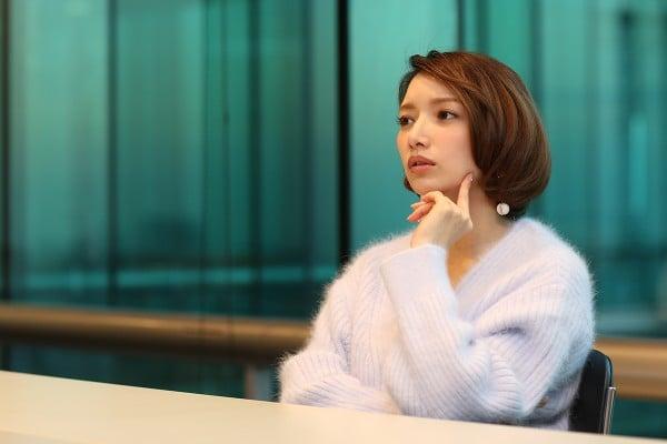 後藤真希 妊娠 出産 インタビュー