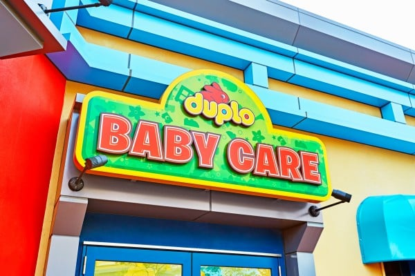 61-A Baby Care