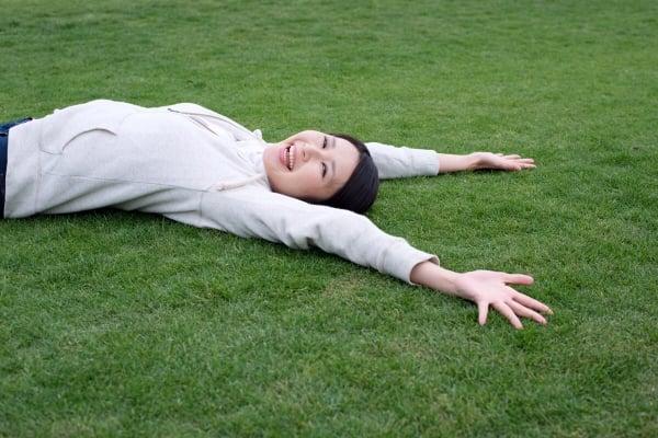 ママも大の字で寝たい!みんなどう寝ている?家族の布団事情 (2)