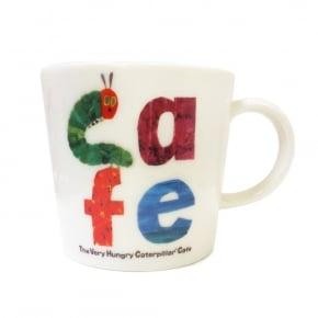 カフェ限定マグカップ