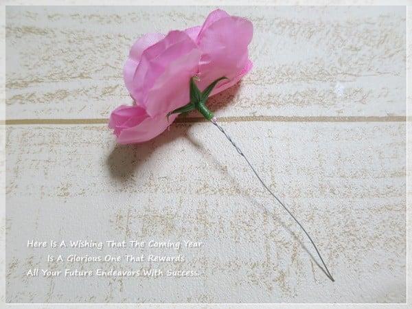 画像17 花の作り方3−2