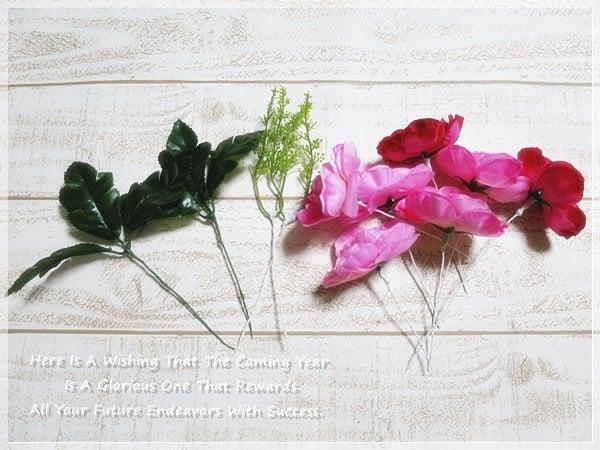 画像20 花の作り方4−3