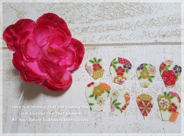 画像21 花の作り方5−1