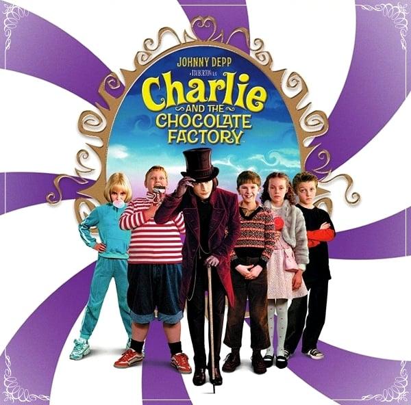 画像3チャーリーとチョコレート工場